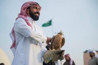 مفاهيم الحياة البرية والتنافس الشريف بمهرجان الصقور - المواطن