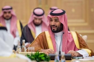 أبرز ما جاء في كلمة ولي العهد باجتماع مجلس التنسيق السعودي الإماراتي - المواطن