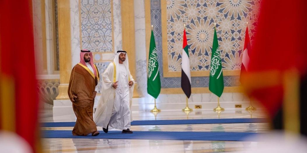 الإعلام العالمي عن زيارة محمد بن سلمان: تحالف استراتيجي عميق