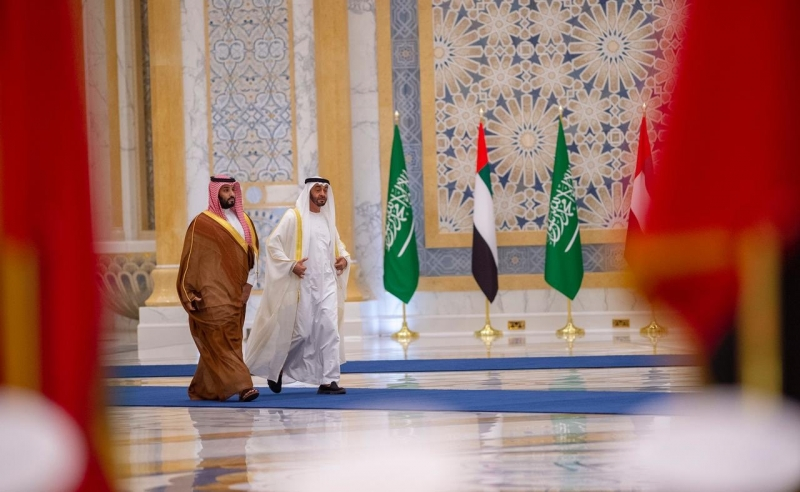 الإعلام العالمي عن زيارة محمد بن سلمان: تحالف استراتيجي عميق - المواطن