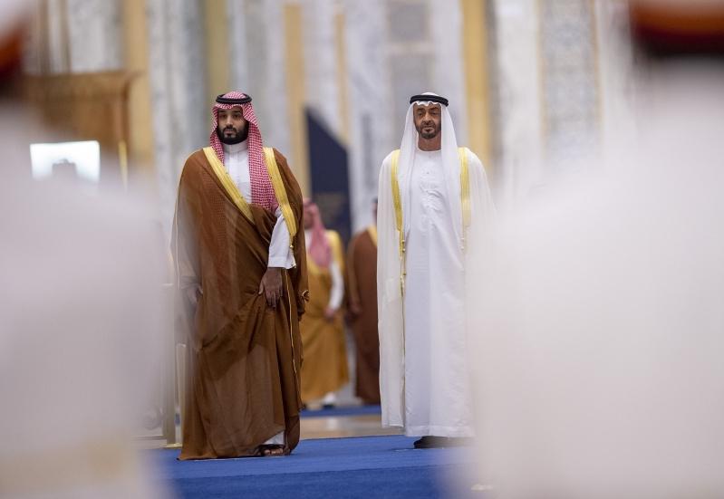 7 مبادرات إستراتيجية تحقق رؤى مجلس التنسيق السعودي الإماراتي