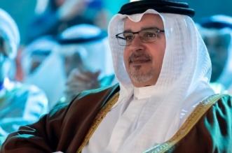 ولي عهد البحرين يحضر سباق فورمولا إي - المواطن