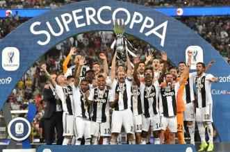 محيط الرعب يحتضن كأس السوبر الإيطالي - المواطن