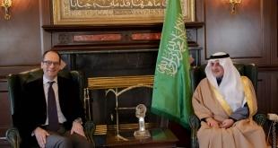 فهد بن سلطان: نتطلع لاكتشافات أثرية جديدةبتوك