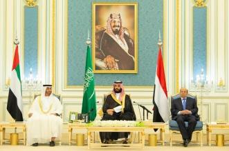 جهود الملك سلمان وولي العهد توحد الصف اليمني لمواجهة التهديدات - المواطن