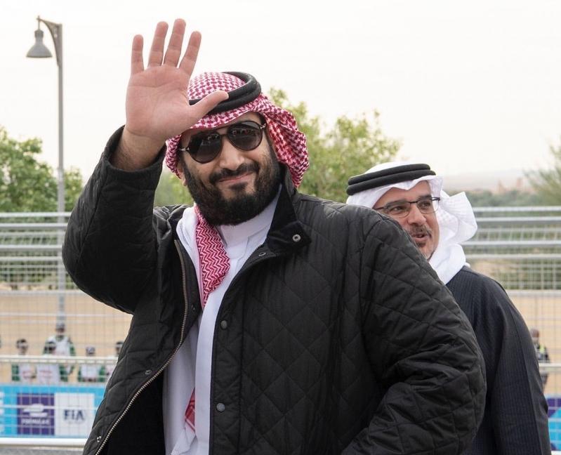 دعوة محمد بن سلمان لـ الحالمين .. إشراقة نحو مستقبل العلم والمعرفة