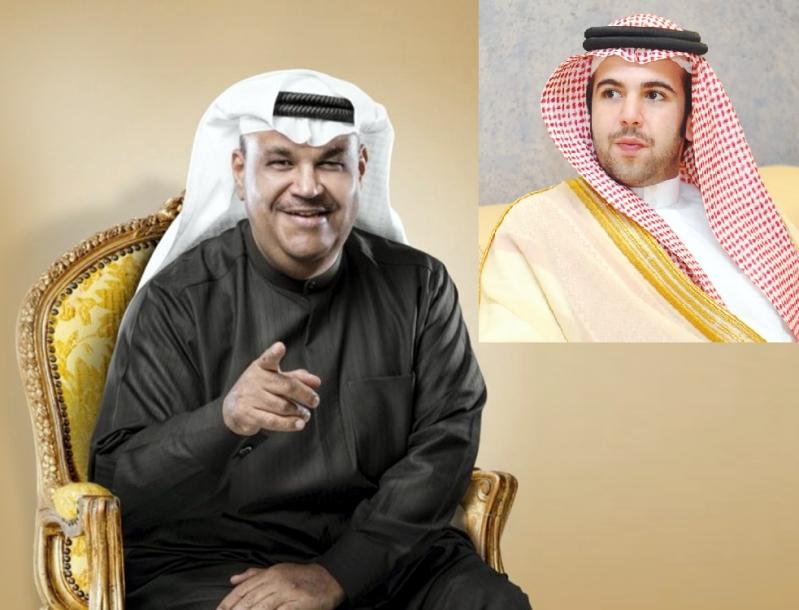 فيديو.. هنا الرياض تُعيد بلبل الخليج وعبدالله بن سعد للتألق