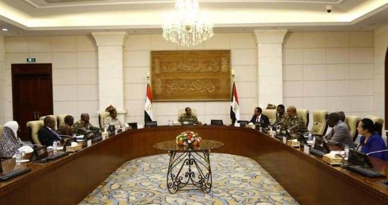 إلغاء قانون النظام العام في جميع أنحاء #السودان
