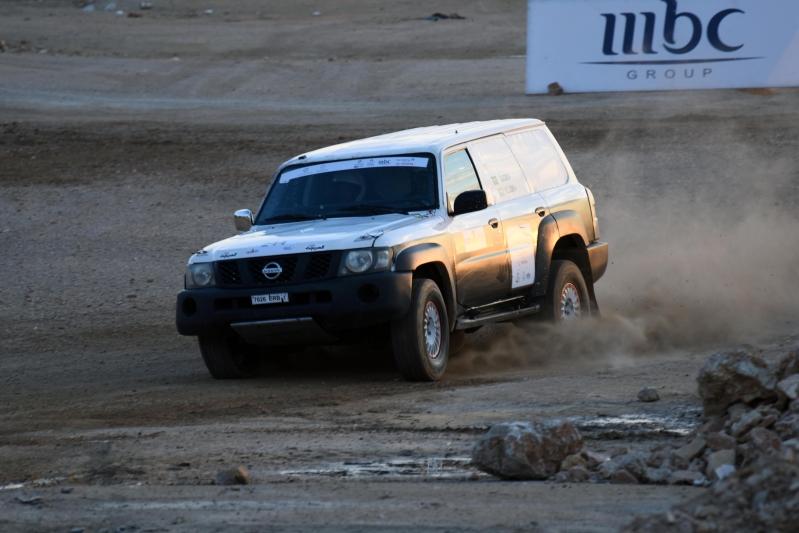 """عدسة """" المواطن"""" تُوثق العرض الاستعراضي لرالي الرياض"""