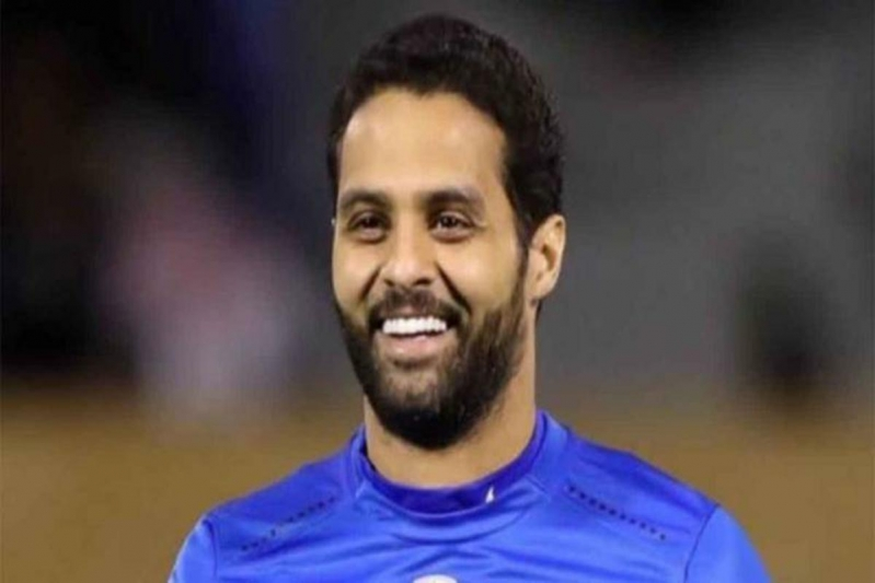 رأي ياسر القحطاني حول استئناف المباريات بدون جماهير