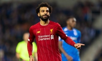 محمد صلاح على موعد مع التاريخ في مباراة ليفربول ضد جينك - المواطن