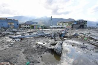 زلزال يضرب إندونيسيا وتحذيرات من تسونامي - المواطن