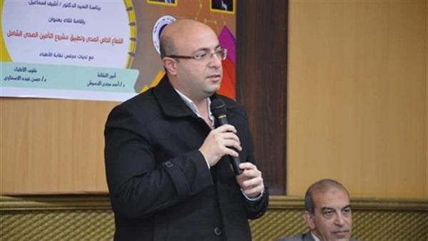 فيديو.. تعيين أصغر محافظ في تاريخ مصر