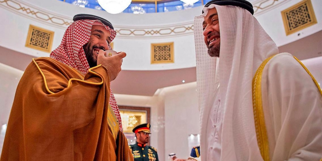 35 صورة تعكس مظاهر حفاوة استقبال الأمير محمد بن سلمان
