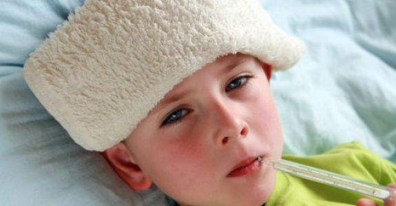 تحذير: الإنفلونزا أشد فتكًا بالأطفال في 2020