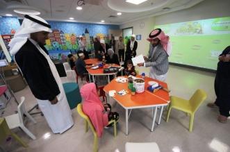 وفد إغاثي الملك سلمان يزور مركز الحسين للسرطان في الأردن - المواطن