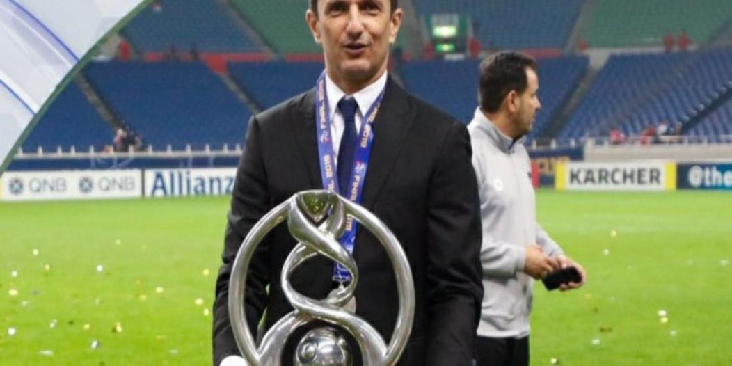 رازفان يحصد جائزة أفضل مدرب روماني 2019