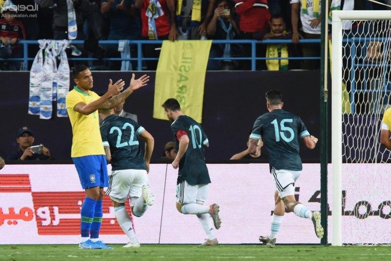 """سوبر البرازيل والأرجنتين بعدسة """" المواطن"""" - المواطن"""