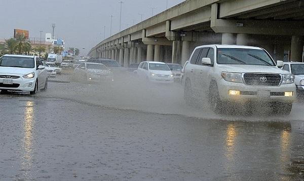 الأرصاد تحذر من طقس 3 مناطق: أتربة وأمطار لأكثر من 10 ساعات