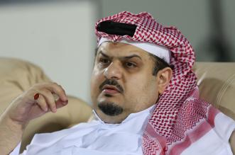 عبدالرحمن بن مساعد يحذر من حساب ينتحل صفة الأميرة عادلة بنت عبدالله - المواطن
