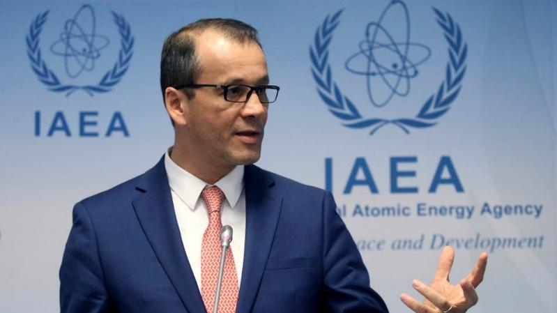 الطاقة الذرية: احتجاز إيران مفتشة نووية يجب ألا يتكرر