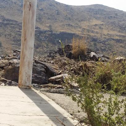 وفاة طالب في حديقة القمة بالباحة