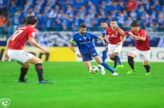 شاهد .. بث مباشر لـ مباراة #الهلال وأوراوا - المواطن