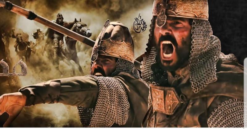 خالد النبوي يواجه العثمانيين في ممالك النار ويوجه رسالة!
