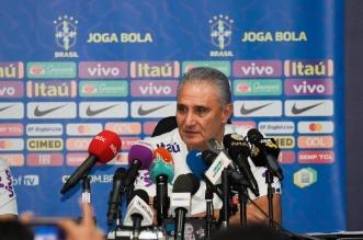 تيتي: اللاعبون البرازيليون يتألقون في السعودية - المواطن