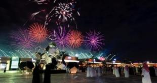 أكثر من 7.6 ملايين زائر لـ موسم الرياض