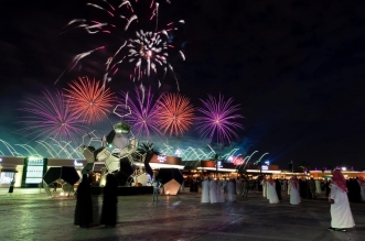 أكثر من 7.6 ملايين زائر لـ موسم الرياض - المواطن