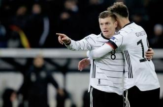ألمانيا ضد بيلاروسيا