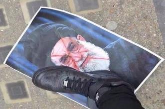 مسؤول إيراني يتوعد المتظاهرين بتهمة محاربة الله - المواطن
