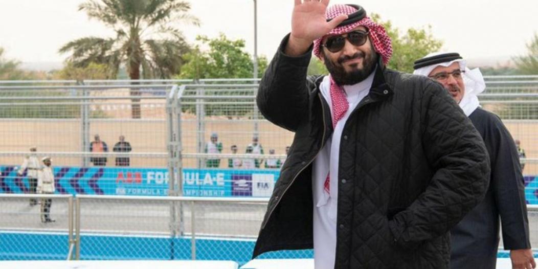 محمد بن سلمان يتصدّر عرش المحبة بمواقفه وأفعاله النبيلة
