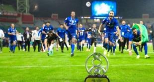 تعليق الهلاليين على قرعة دوري أبطال آسيا