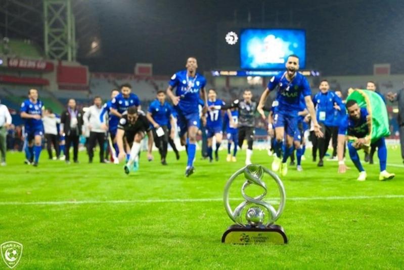 3 مباريات نجت من التأجيل في دوري أبطال آسيا