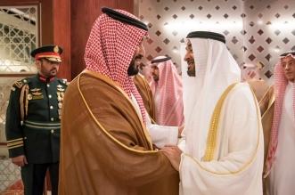 التنسيق السعودي الإماراتي يعزز التكامل ويحقق مستهدفات التنمية المشتركة - المواطن