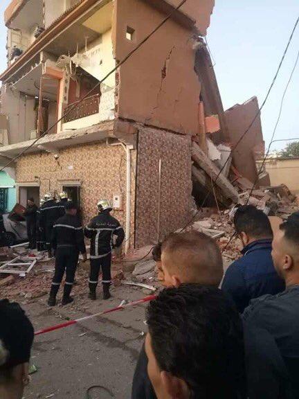 حادث مفجع.. أشعلت الأم الأنوار فمات زوجها وابنتها حرقًا - المواطن