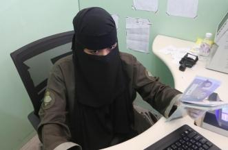 اليوم.. السعوديات يتقدمن على جندي الجوازات - المواطن