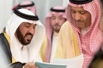 أمير الباحة يثمن جهود النادي الأدبي - المواطن
