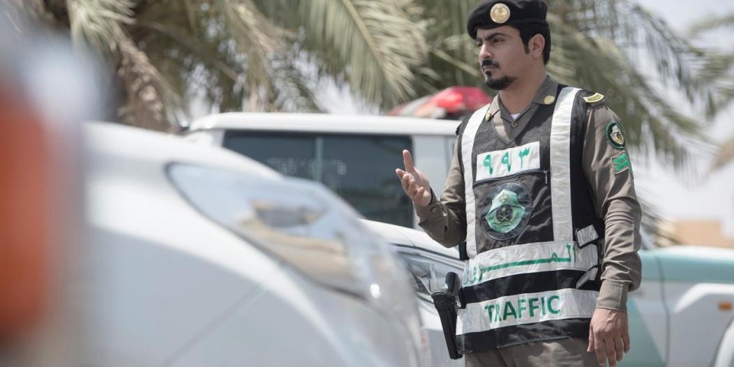 الصحة العالمية تثني على جهود المملكة لخفض حوادث المرور