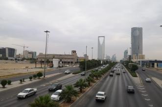 أمن الطرق لقائدي المركبات بالرياض: احذروا الأمطار والضباب - المواطن