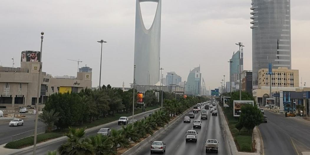 كتلة هوائية باردة على الرياض بداية الأسبوع