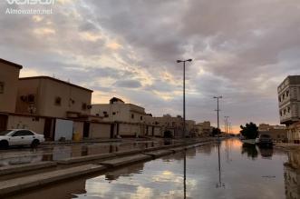مدني الباحة يحذر من التقلبات الجوية: تقيدوا بالتعليمات - المواطن