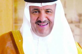سلطان بن سلمان يهنئ الإمارات بوصول مسبار الأمل: إنجاز كبير - المواطن