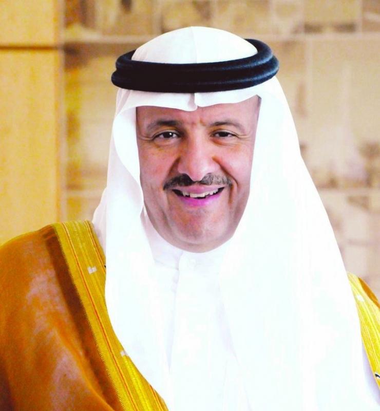سلطان بن سلمان: هيئة الفضاء أعدت إستراتيجية شاملة