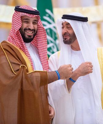 فيديو.. محمد بن سلمان يدعم معرض إكسبو دبي 2020