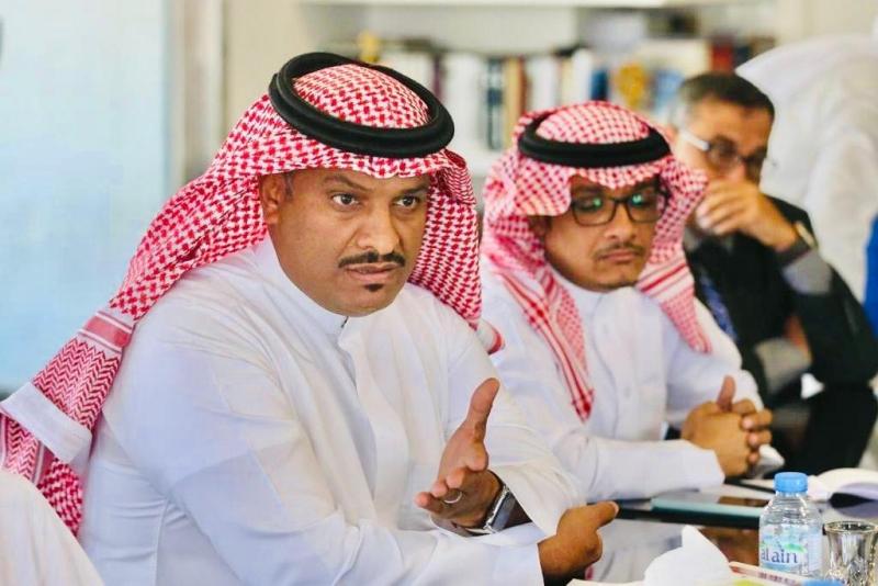 معاً أبداً.. ندوة لعكاظ والاتحاد بالتزامن مع زيارة محمد بن سلمان - المواطن