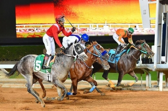 أمير الرياض يرعى حفل كأس الوفاء نيابة عن الملك سلمان - المواطن
