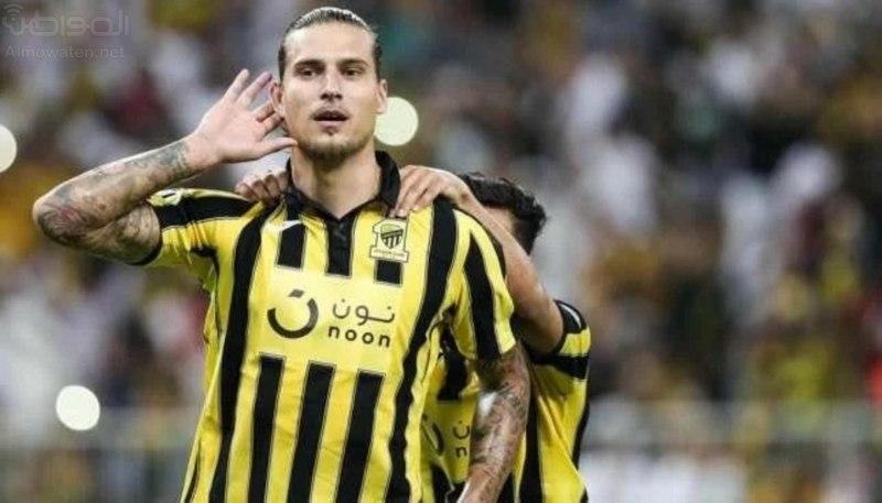 الاتحاد يُحدد أول لاعبين للتخلص منهما في الميركاتو الصيفي - المواطن